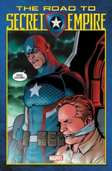 Secret Empire: Prelude, Paperback Book