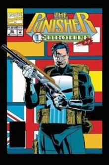 Punisher Epic Collection: Capital Punishment, Paperback / softback Book