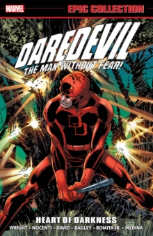 Daredevil Epic Collection: Heart Of Darkness, Paperback / softback Book