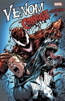 Venom: Carnage Unleashed, Paperback / softback Book