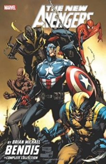 New Avengers By Brian Michael Bendis: The Complete Collection Vol. 4, Paperback / softback Book