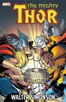 Thor by Walt Simonson Vol. 1, Paperback Book