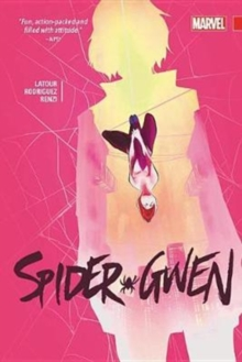 Spider-gwen Vol. 2, Paperback / softback Book