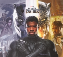 Marvel's Black Panther: The Art Of The Movie, Hardback Book