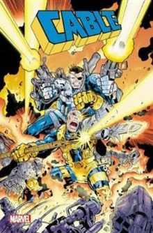 Cable: The Nemesis Contract, Paperback / softback Book