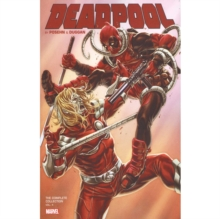 Deadpool By Posehn & Duggan: The Complete Collection Vol. 4, Paperback / softback Book