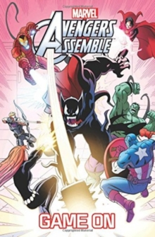 Avengers Assemble: Game On, Paperback / softback Book