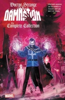 Doctor Strange: Damnation - The Complete Collection, Paperback / softback Book
