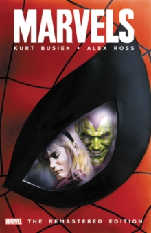 Marvels - The Remastered Edition, Paperback / softback Book