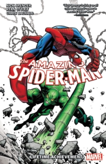 Amazing Spider-man By Nick Spencer Vol. 3: Lifetime Achievement, Paperback / softback Book