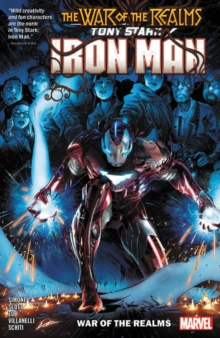 Tony Stark: Iron Man Vol. 3, Paperback / softback Book