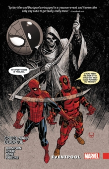 Spider-man/deadpool Vol. 9: Eventpool, Paperback / softback Book