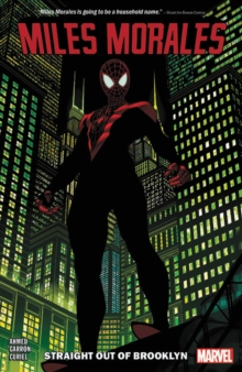 Miles Morales: Spider-man Vol. 1, Paperback / softback Book