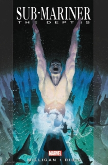 Sub-mariner: The Depths, Paperback / softback Book