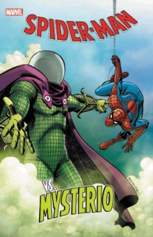 Spider-man Vs. Mysterio, Paperback / softback Book