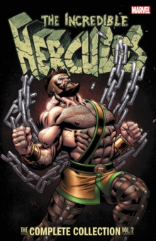 Incredible Hercules: The Complete Collection Vol. 2, Paperback / softback Book