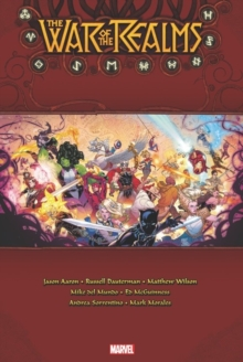 War Of The Realms Omnibus, Hardback Book