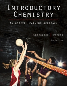 Introductory Chemistry : An Active Learning Approach, Paperback / softback Book