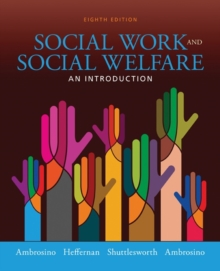 Empowerment Series: Social Work and Social Welfare, Hardback Book