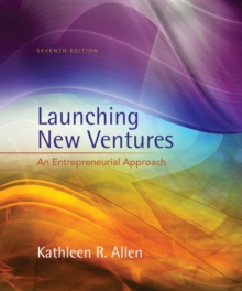Launching New Ventures : An Entrepreneurial Approach, Hardback Book
