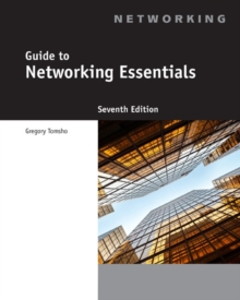 Guide to Networking Essentials, Mixed media product Book