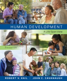Human Development : A Life-Span View, Hardback Book