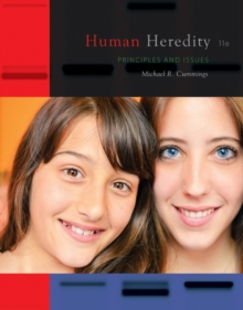 Human Heredity : Principles and Issues, Paperback Book