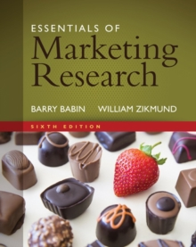 Essentials of Marketing Research (with Qualtrics, 1 term (6 months) Printed Access Card), Mixed media product Book