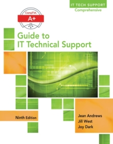A+ Guide to IT Technical Support (Hardware and Software), Mixed media product Book