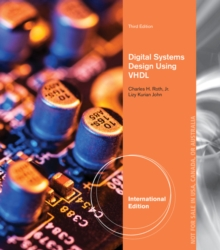 Digital Systems Design Using VHDL, International Edition, Paperback / softback Book