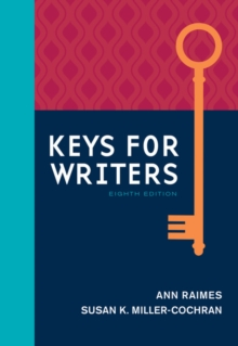 Keys for Writers, Spiral bound Version, Spiral bound Book