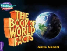 The Book of World Facts Purple Band, Paperback / softback Book