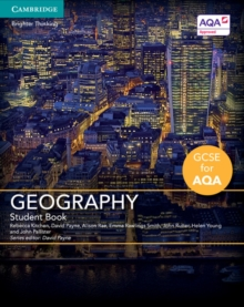 GCSE Geography for AQA : GCSE Geography for AQA Student Book, Paperback / softback Book