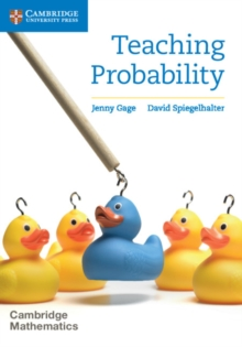 Teaching Probability, Paperback / softback Book