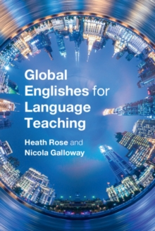 Global Englishes for Language Teaching, Paperback / softback Book