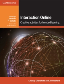Interaction Online : Creative Activities for Blended Learning, Paperback Book