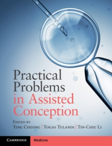 Practical Problems in Assisted Conception, Paperback / softback Book