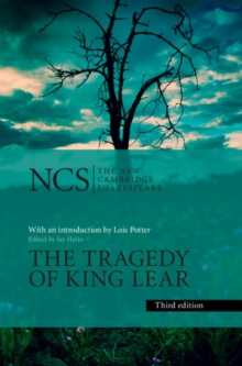 The Tragedy of King Lear, Paperback / softback Book