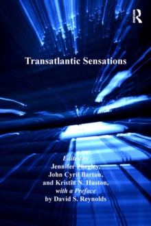 Transatlantic Sensations, EPUB eBook