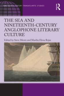 The Sea and Nineteenth-Century Anglophone Literary Culture, EPUB eBook
