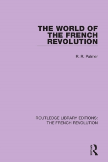 The World of the French Revolution, PDF eBook