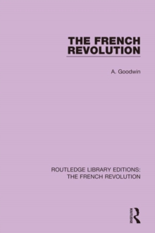 The French Revolution, PDF eBook