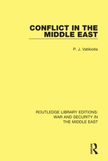 Conflict in the Middle East, PDF eBook