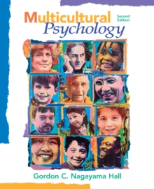 what is the role of multicultural psychology in society