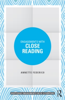 Engagements with Close Reading, EPUB eBook