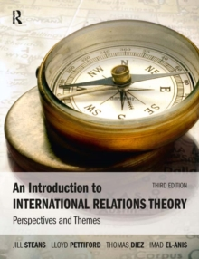 An Introduction to International Relations Theory : Perspectives and Themes, EPUB eBook