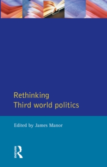 Rethinking Third-World Politics, EPUB eBook