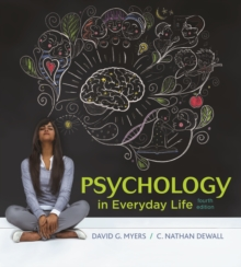 Psychology in Everyday Life, Paperback / softback Book