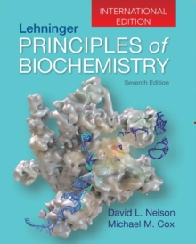 Lehninger Principles of Biochemistry : International Edition, Hardback Book