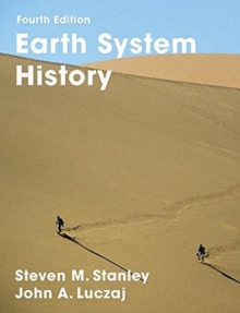 Earth System History, Paperback / softback Book